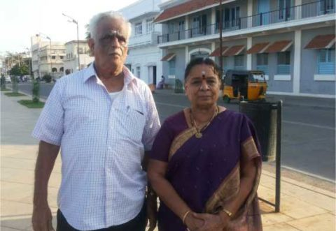 Senior living homes in Chennai