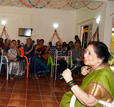 Senior retirement apartments Chennai